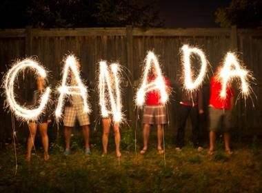 选择加拿大 从遥不可及到梦想成真