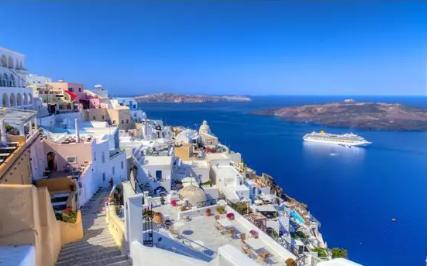"""小岛旅游者多到政府下令""""限客"""",希腊房屋出租不要太容易!"""