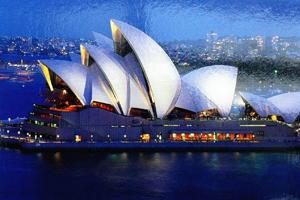 【西安5.24】大咖来袭,对话澳洲投资、税务及教育