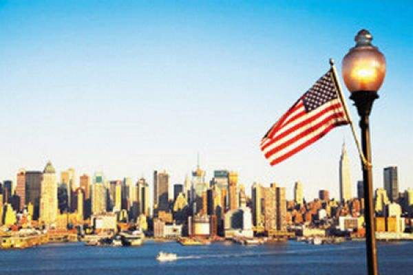 """""""让孩子赢在起点""""坚定了我们的美国梦"""