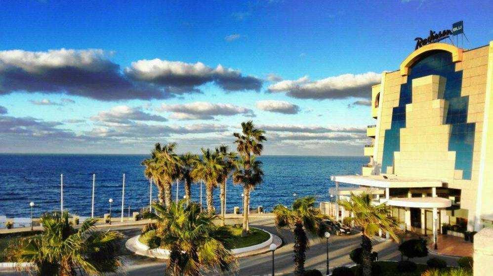 侨外成功案例:在马耳他享受多元化圈层生活,会是一种怎样的体验?