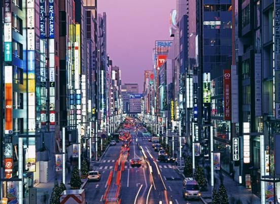 僑外日本移民:東京奧運