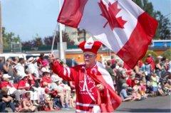 """加拿大移民""""一步到位"""""""