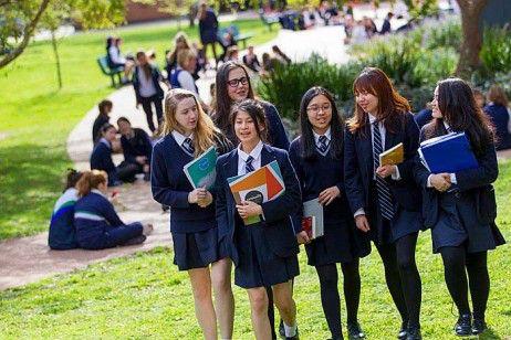 如何选择澳洲学校和专业?最全的小学、初高中澳洲留学攻略