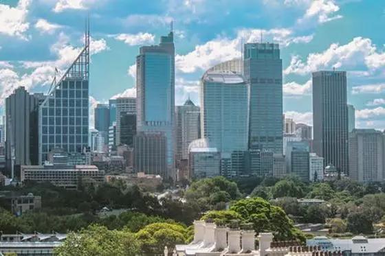 澳洲收入最高职业排行榜公布:年薪百万的都是什么人?