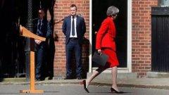侨外英国移民:脱欧后时