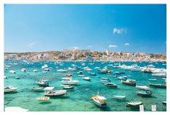 侨外马耳他移民:食品安全、空气清新、医疗出色……国外养?#20808;?#20934;马耳他!