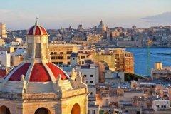 僑外馬耳他移民:歐盟預測馬耳他今明兩年將繼續保持經濟增速第一