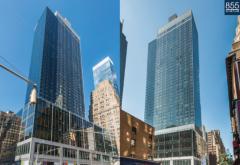 历史项目追踪:侨外美国大道855号白金公寓项目进展顺利