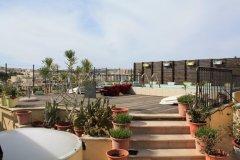 马耳他北部海港区斯利马公寓三