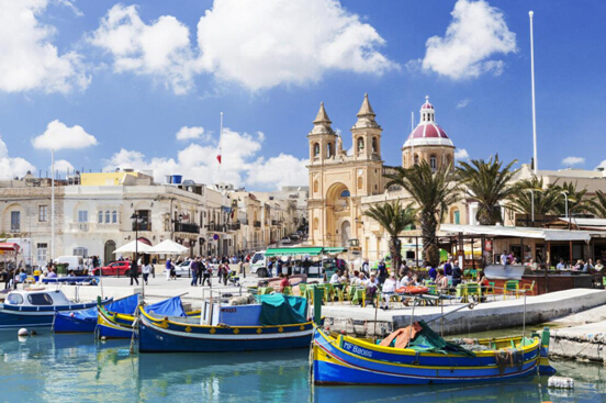 2019馬耳他吸引力報告發布,安永