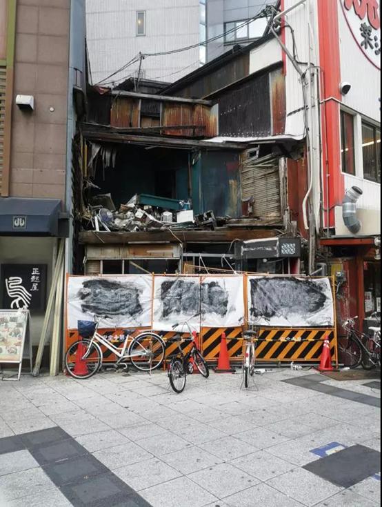 侨外日本房产:大阪市中心的破旧老屋,政府为什么从来不敢强拆?