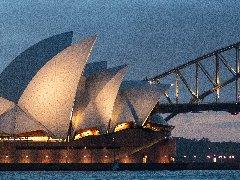 成功案例|澳大利亚-南方的大陆生活